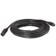 Aquatic AV AQ-EXT-24 Wired Marine Remote Cable - 24Ft (AQEXT24)