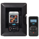 Aquatic AV DM6+ Bluetooth & USB Waterproof Marine Stereo Locker (w/ Remote)