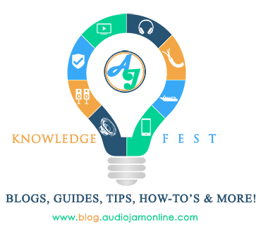 Knowledge Fest Blog