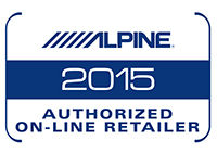 Delaware Authorized Alpine Dealer