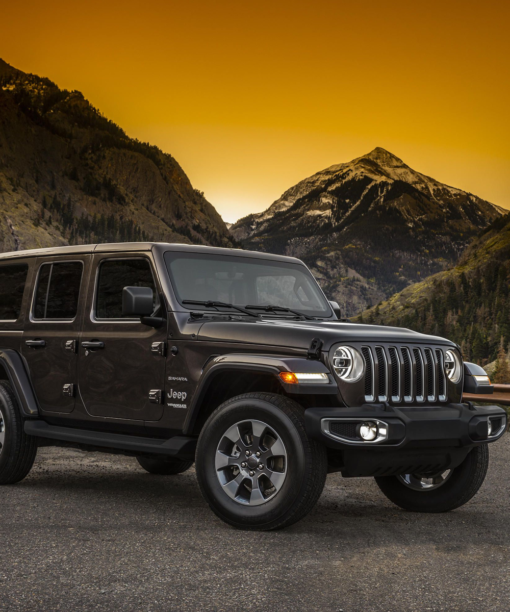 Valentine's Day Gifts for Jeep Owners