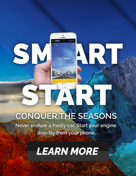 Remote Start & Car Auto Start Systems with Installation