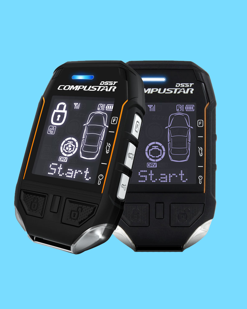 2 Way Remote Start Systems