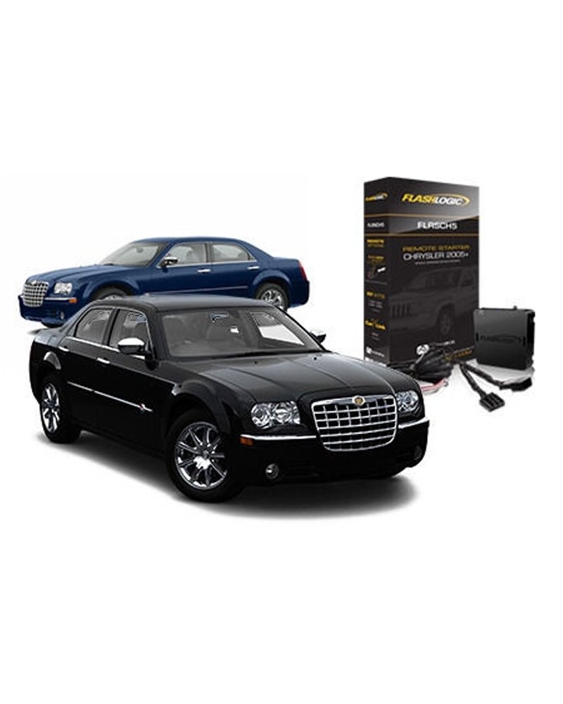 Plug & Play Remote Start Systems