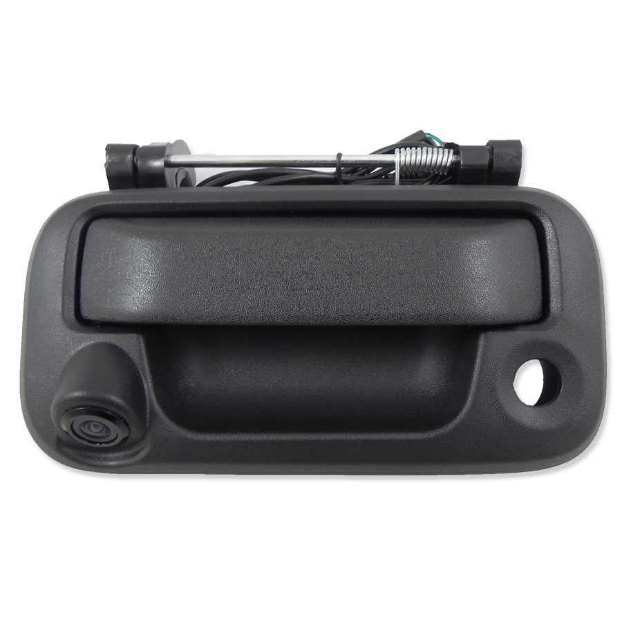 for Ford F-Series CRUX CFD-03F Tailgate Handle Camera