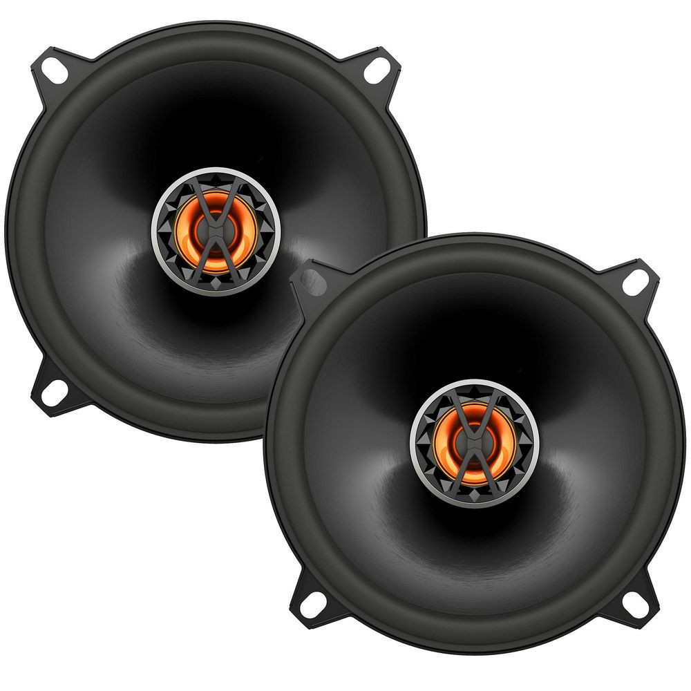 "JBL Club 5020 5-1/4"" Two-Way Car Speakers • FREE Shipping • Audio ..."