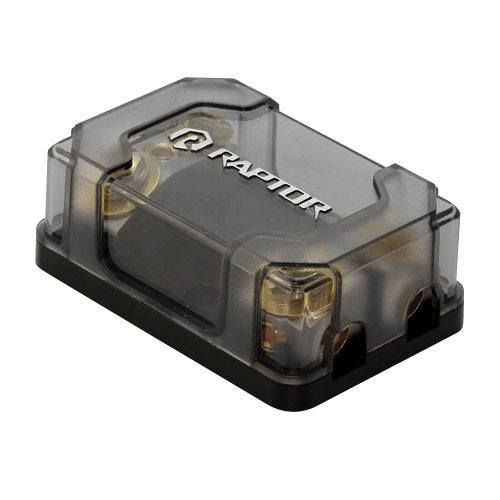 MANL 2-Position Fused Distribution Block Raptor R52MANL PRO SERIES