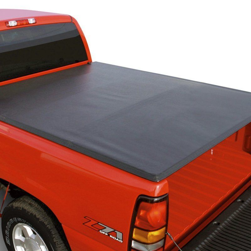 Rugged Liner Fct605 Premium Tri Fold Tonneau Cover 6 Ft Bed Free Shipping Audio Jam Inc Of Delaware