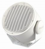 Bogen BO-A2WHT A-Series Indoor/Outdoor Speaker