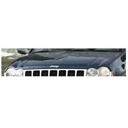 Rugged Ridge 12041.01 Hood 05-10 Jeep Grand Cherokee (WK)