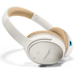 Bose QuietComfort® 25 Acoustic Noise Cancelling® Over‑Ear Headphones