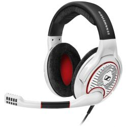 Sennheiser G4MEONE Noise Cancelling Gaming Headset for PC Mac & Consoles G4ME-ONE