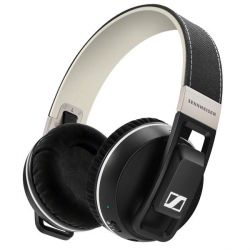 Sennheiser URBANITE XL WIRELESS Wireless Headphones w/Integrated Microphone (URBANITEXLBLK)