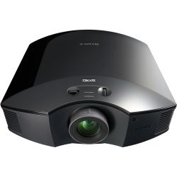 Sony VPL-HW65ES Full HD 3D SXRD Home Theater Projector