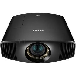 Sony VPL-VW675ES DCI 4K SXRD Home Theater Projector