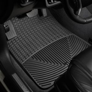WeatherTech W68 AVM Trim-to-Fit Front Cargo Mats