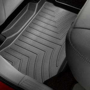 WeatherTech 440692 DigitalFit Rear FloorLiners