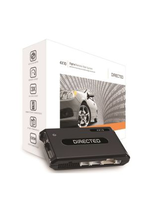 Xpresskit Directed 4x10 Xpress Remote Start System