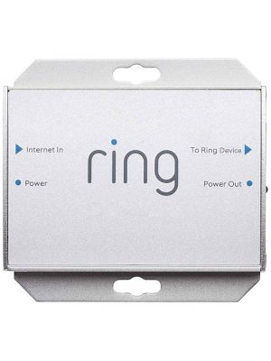 Ring 8EALS8-0000 PoE Adapter