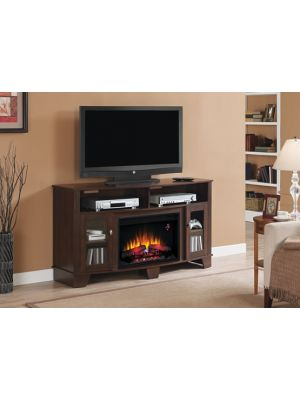 ClassicFlame LaSalle Stand for TVs up to 53