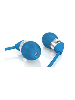 AKG K323XS Ultra Tiny In-Ear Headphones (Blue)