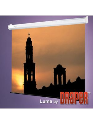 Draper DR-206080 Luma Manual 119