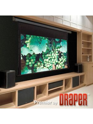 Draper DR-101060 Premier Motorized Electric 106