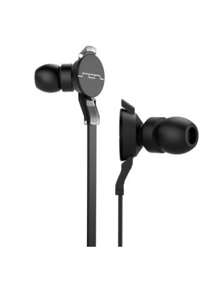 SOL REPUBLIC 1161-31 Amps HD In-Ear Headphones, Black