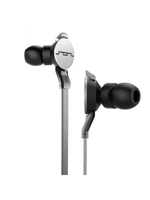 SOL REPUBLIC 1161-34 Amps HD In-Ear Headphones, Aluminum