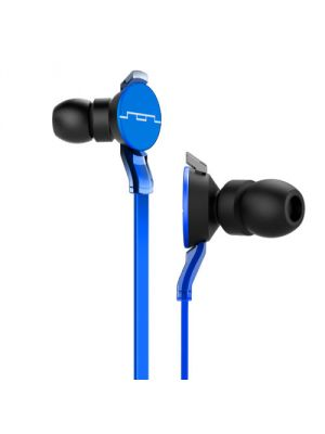 SOL REPUBLIC 1161-36 Amps HD In-Ear Headphones, Blue