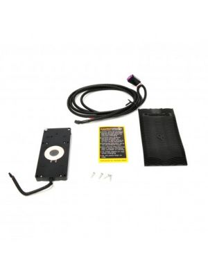 Brandmotion FDMC-1221 Ford F-150 Qi Wireless Charging Kit for Bucket Seats 2009-Current