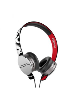 SOL REPUBLIC 1241-ELT Tracks HD Erik Ellington Special Edition Headphones