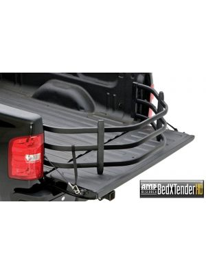 AMP Research 74609-01A Bed-Xtender HD Tonneau Cover Spacer Kit