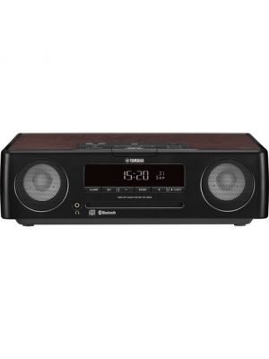 Yamaha TSX-B235 Desktop Audio System (Black)