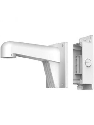 Hikvision WML Long Camera Wall Mount with Back Box