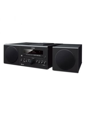 Yamaha MCR-B043 30W Bluetooth Wireless Music System (Black)