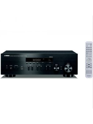 Yamaha AVENTAGE BD-A1060 4K Upscaling Wi-Fi and 3D Blu-ray Disc Player (Black) [BD-A1060BL]