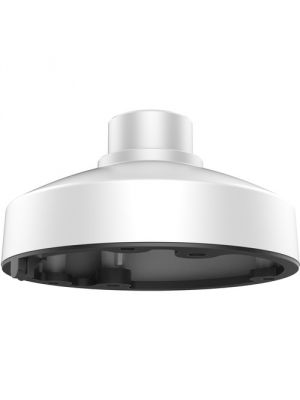 Hikvision PC110 Pendant Cap for DS-2CC51D3SVPIR and DS-2CD21x2-I Cameras (White)