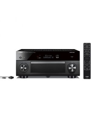 Yamaha AVENTAGE RX-A3080BL 9.2-Channel Network A/V Receiver