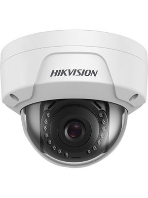 Hikvision ECI-D14F6 4MP Outdoor Network Dome Camera with Night Vision & 6mm Lens (ECID14F6)