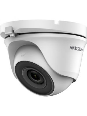 Hikvision ECT-T12F3 2MP Outdoor HD-TVI Turret Camera with Night Vision & 3.6mm Lens (ECTT12F3)