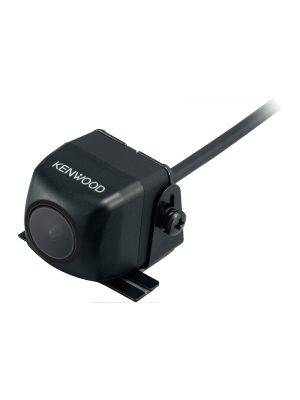 Kenwood CMOS-230 Rearview Camera with Universal Mounting Hardware