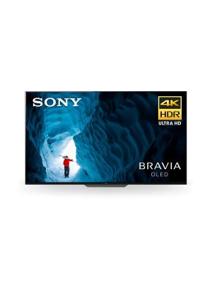 Sony XBR55A8F 55-Inch 4K Ultra HD Smart BRAVIA OLED TV