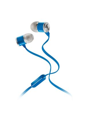 SPARK FSPARKBLU IN-EAR EARPHONE COBALT BLUE
