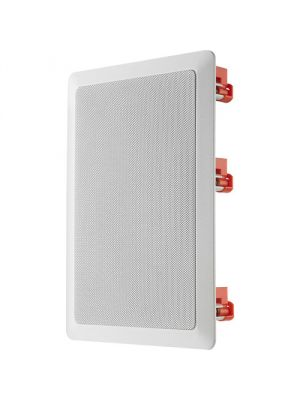 JBL C-6IW In-Ceiling & In-Wall 2-Way Loudspeaker (Single, White)