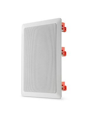 JBL C-8IW In-Ceiling & In-Wall 2-Way Loudspeaker (Single, White)