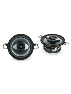 JL Audio TR350-CXi 3.5-inch Coaxial with 0.5-inch Woven Textile Dome Tweeter (TR350CXi)
