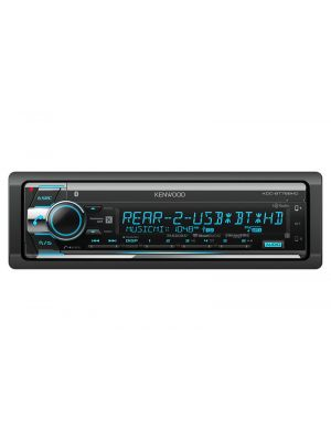 Kenwood KDC-BT768HD CD Receiver with Built-in-Bluetooth & HD Radio