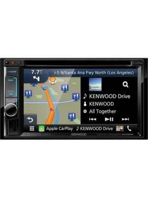 Kenwood Excelon DNX693S Navigation Multimedia receiver