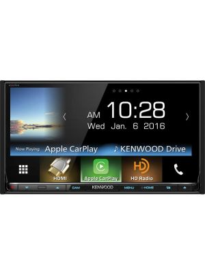 Kenwood Excelon DDX9903S DVD receiver